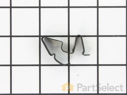 11741425-2-S-Whirlpool-WP3388229-Single Access Panel Spring Retainer/Clip