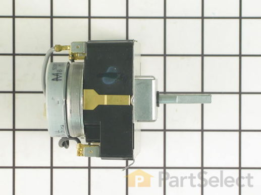 11741924-1-S-Whirlpool-WP37001240-Dryer Timer