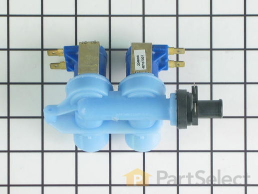 11742270-3-S-Whirlpool-WP40107001-Water Inlet Valve