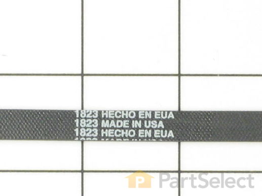11742271-3-S-Whirlpool-WP40111201-Multi Rib Belt - 93-3/8""