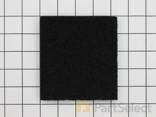 11742279-1-S-Whirlpool-WP4151750-Filter, Charcoal
