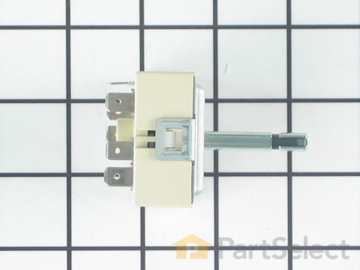 11742653-3-S-Whirlpool-WP4456027-Dual Burner Control Switch