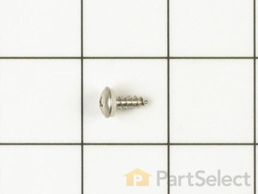 11742721-1-S-Whirlpool-WP488729-Screw with Washer
