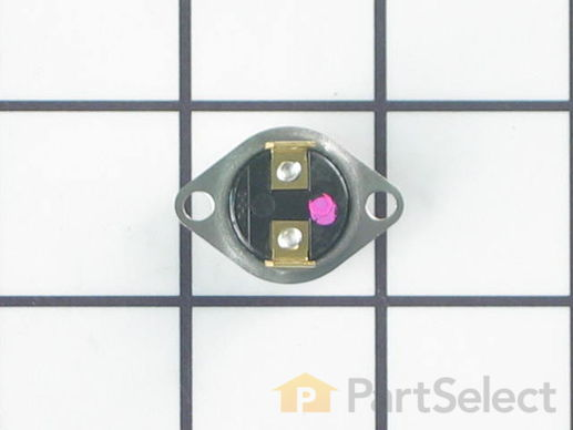 11742810-1-S-Whirlpool-WP53-1182-Thermal Fuse