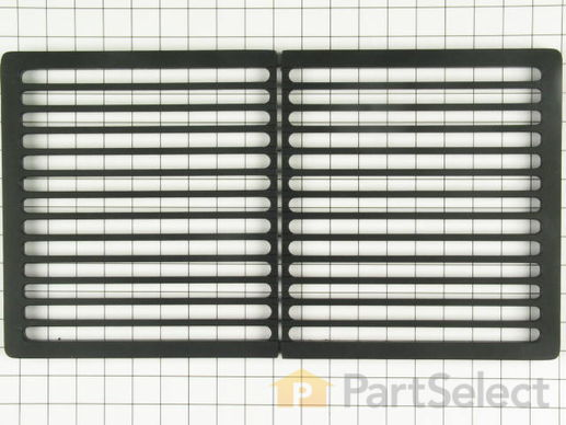 11742869-1-S-Whirlpool-WP5701M122-60-Grate - Kit of 2
