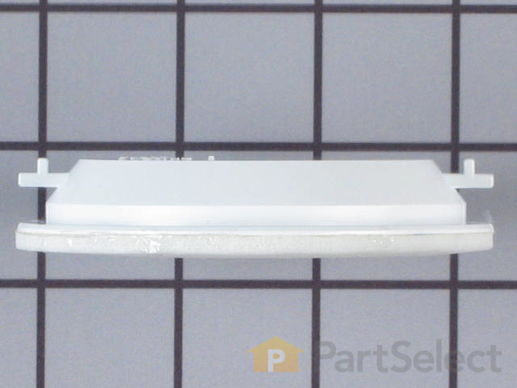 11743244-2-S-Whirlpool-WP61005883-Ice Door Assembly