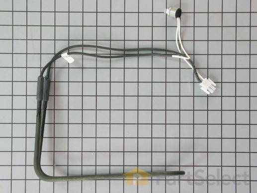11743279-1-S-Whirlpool-WP61006197-Defrost Heater and Thermostat Kit