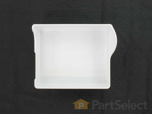 11743447-2-S-Whirlpool-WP67001255-Ice Bucket