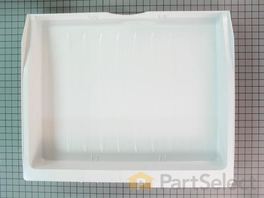 11743537-2-S-Whirlpool-WP67003531-Pantry Drawer