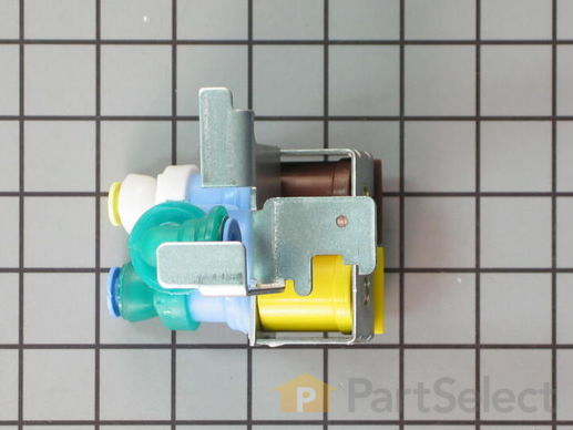 11743697-2-S-Whirlpool-WP67006531-Dual Water Inlet Valve