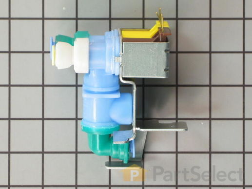 11743697-3-S-Whirlpool-WP67006531-Dual Water Inlet Valve