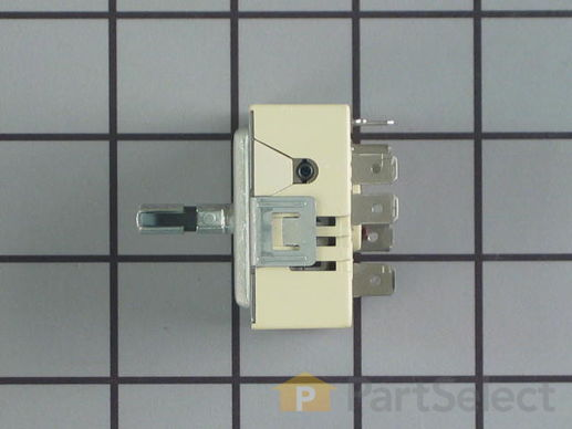 11744436-3-S-Whirlpool-WP74011243-Surface Infinite Switch