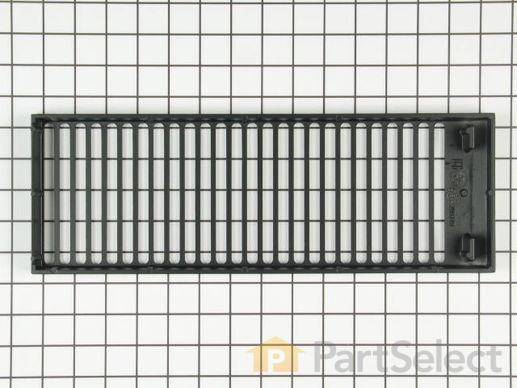 11744736-2-S-Whirlpool-WP7772P007-60-Vent Cover - Black