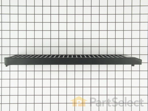 11744736-3-S-Whirlpool-WP7772P007-60-Vent Cover - Black