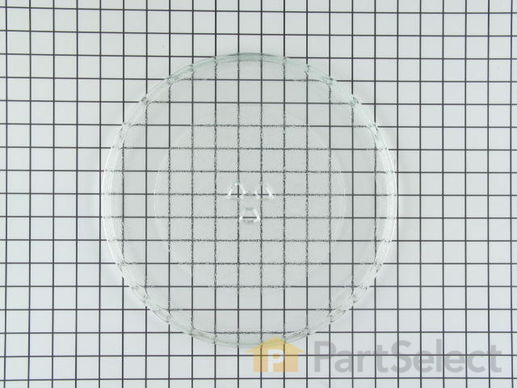 11744901-1-S-Whirlpool-WP8172138-Glass Cooking Tray