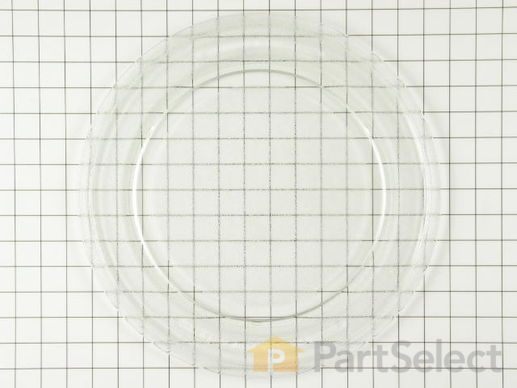 11745102-1-S-Whirlpool-WP8184775-Glass Cooking Tray