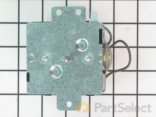 11745790-2-S-Whirlpool-WP8299765-Timer Assembly (60 Hz.)