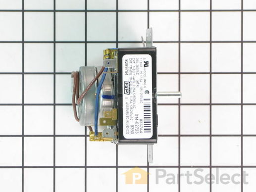 11745800-3-S-Whirlpool-WP8299784-Timer