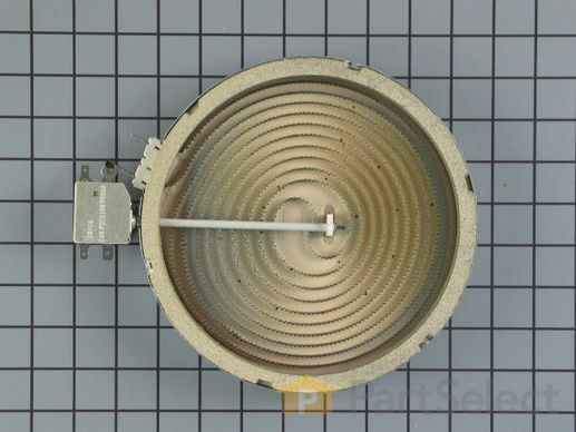 11746063-1-S-Whirlpool-WP8523696-Surface Burner Element - 1800W