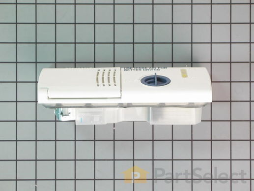 11746408-2-S-Whirlpool-WP8558129-Detergent and Rinse Aid Dispenser