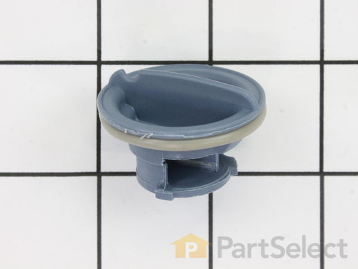 11746426-3-S-Whirlpool-WP8558307-Rinse Aid Cap