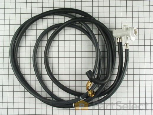 11746837-1-S-Whirlpool-WP903404-Fill/Drain Hose Assembly