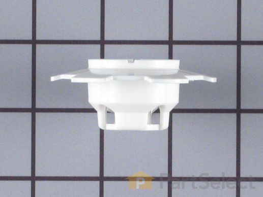 11746859-2-S-Whirlpool-WP912680-Upper Spray Arm Snap Outlet Nut