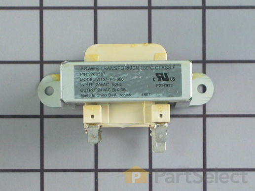 11747296-2-S-Whirlpool-WP9760587-Transformer Control