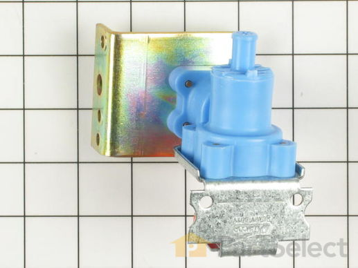 11747602-2-S-Whirlpool-WP99001359-Water Inlet Valve - 120V