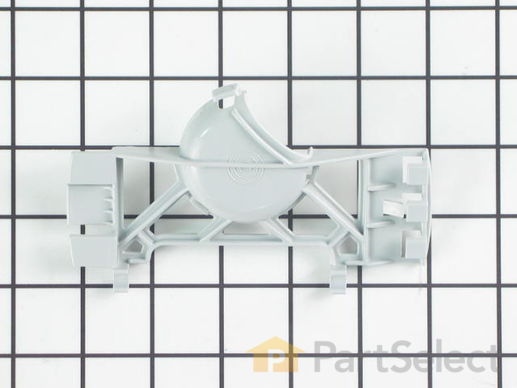 11747704-1-S-Whirlpool-WP99002669-Upper Wash Manifold Clip - Front