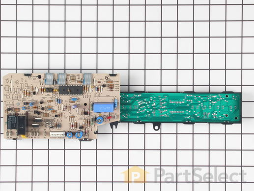 11747724-1-S-Whirlpool-WP99002828-LED Control Board
