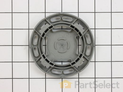 11747779-1-S-Whirlpool-WP99003605-Inlet/Outlet Bezel