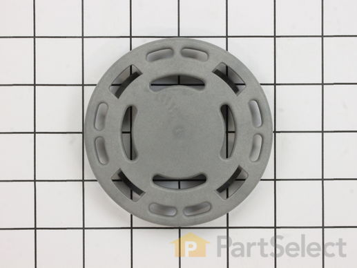 11747779-2-S-Whirlpool-WP99003605-Inlet/Outlet Bezel