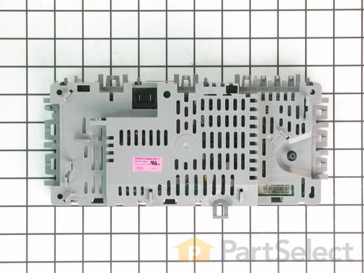 11749893-1-S-Whirlpool-WPW10189966-Electronic Machine and Motor Control Board