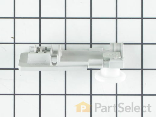 11750254-2-S-Whirlpool-WPW10204114-Rack Assembly Mount with Wheel