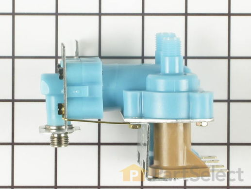 11751030-1-S-Whirlpool-WPW10247599-Water Inlet Valve - 120V