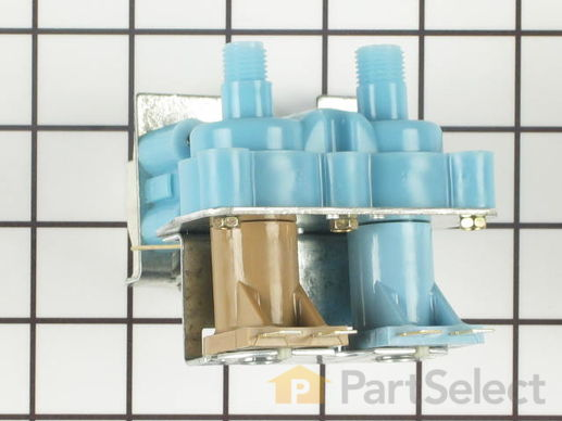 11751030-2-S-Whirlpool-WPW10247599-Water Inlet Valve - 120V