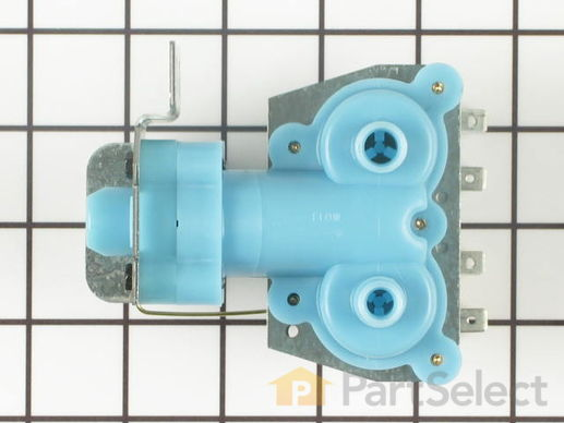 11751030-3-S-Whirlpool-WPW10247599-Water Inlet Valve - 120V