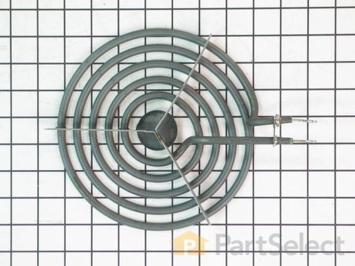 11753288-2-S-Whirlpool-WPW10345410-Surface Heating Element - 8""