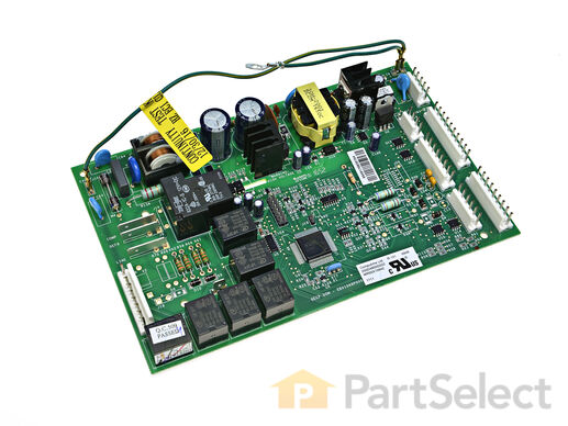 12069099-1-S-GE-WR55X10942P-BOARD WITH CORE CHARGE