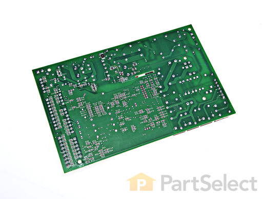 12069099-2-S-GE-WR55X10942P-BOARD WITH CORE CHARGE