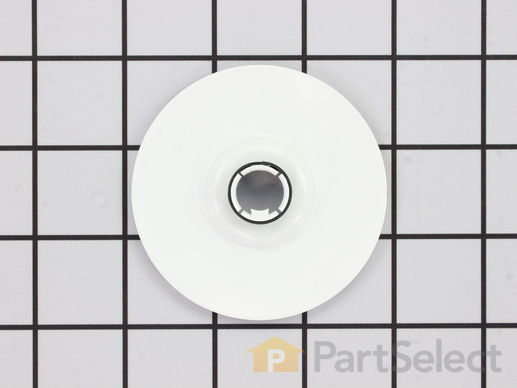 1482363-1-S-GE-WH11X10049        -Dial with Compression Ring