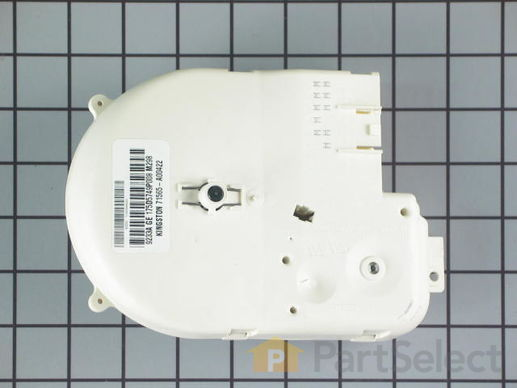 1482382-1-S-GE-WH12X10350        -Timer
