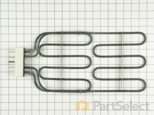 1515015-2-S-Maytag-Y700452           -Electric Grill Heating Element