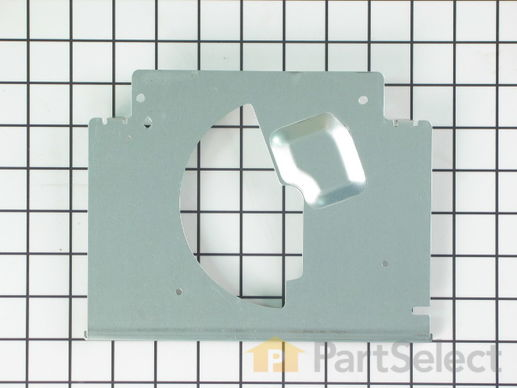 1526398-1-S-Frigidaire-241684001         -Front Plate