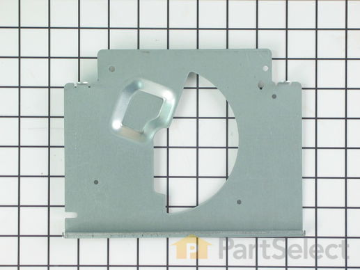 1526398-2-S-Frigidaire-241684001         -Front Plate