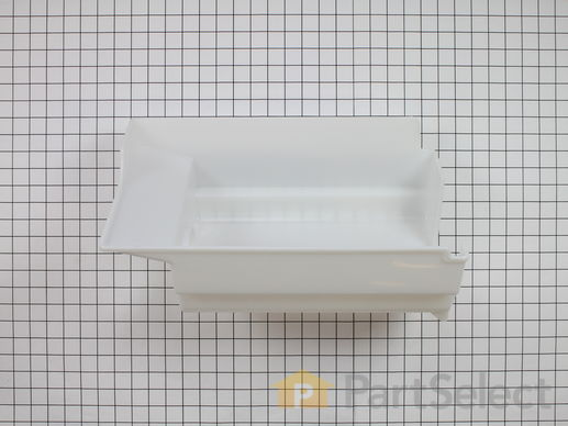 1526586-1-S-Frigidaire-241734001         -Ice Container/Bucket