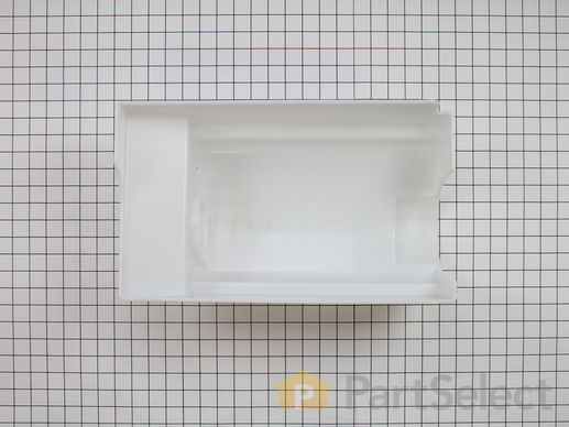 1526586-2-S-Frigidaire-241734001         -Ice Container/Bucket
