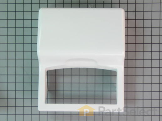 1526588-1-S-Frigidaire-241734201         -FRONT-ICE CONTAINER