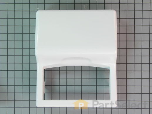1526588-2-S-Frigidaire-241734201         -FRONT-ICE CONTAINER
